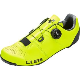 Cube RD Sydrix Pro Schoenen, geel